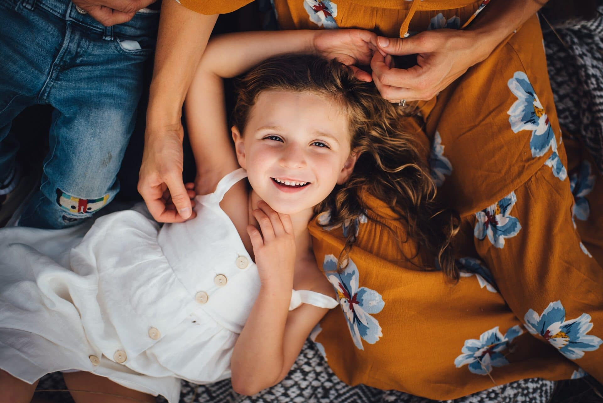 North Andover Family Photography